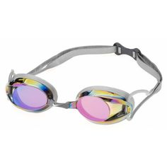 Nike Women's Remora Curve Competition Swim Goggles