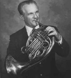 Mason Jones, another French horn player to whom I listened incessantly in college!    Google Image Result for http://www.philadelphia-reflections.com/images/mason-jones.jpg