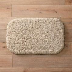 Deep Plush Bath Mat