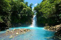 costa rica | Costa Rica, un endroit magique pour les excursions en voiture ! | Blog ...