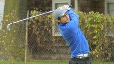 Men's Golf Sits Second After Rain-Shortened First Day Of Bill Ross Intercollegiate - UMKC Athletics