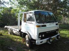 old bedford truck isuzu - Google 検索