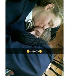 Sleepy 😴