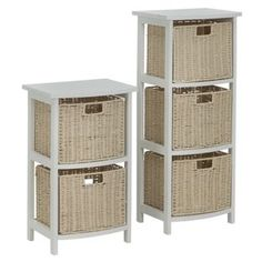 Buy Collection 2 and 3 Drawer Storage Unit - Natural at Argos.co.uk, visit Argos.co.uk to shop online for Storage units