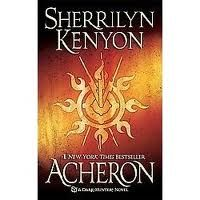 Sherrilyn Kenyon <3 Dark Hunters