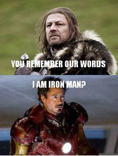 blog stark truth iron meets game thrones