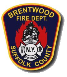 Brentwood Fire Department (NY) Fire Patch     http://setcomcorp.com/5bheadset.html