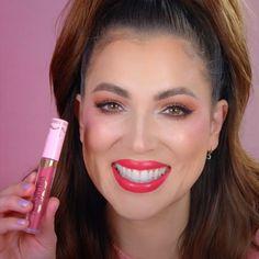 Makeup News, Lip Injections, Liquid Lipstick, Cream, Face, Beauty, Creme Caramel, The Face, Faces