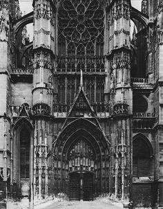 Cathédrale Saint-Pierre de Beauvais, France
