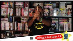 Chronique Vidéo #4 Kingdom Hearts - Pika Editions