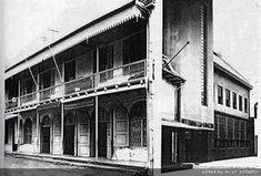 Tak banyak yang tahu, bahwa Kota Semarang pernah melahirkan arsitek ternama bernama Liem Bwan Tjie. Dia adalah salah seorang pelopor arsite...