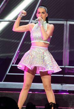 Katy Perry - Prismatic World Tour 2014 - tumblr