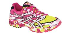 Noosa Tri shoes by Asics