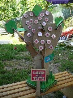 The Nipple Tree!
