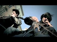 cello is the new bad ass guitar. 2CELLOS (Sulic & Hauser) - Welcome To The Jungle