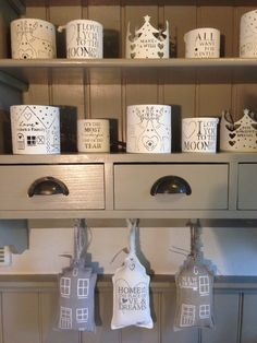 Bastion Collection najaar 2014 by Country Cottage