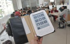 Menos excusas para no bajar el IVA de los ebooks al 4% / @diarioturing | #ebooks #books