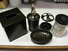 Bathroom Accessories Oil Rubbed Bronze update your bathroom accessories (or anything else!) with oil