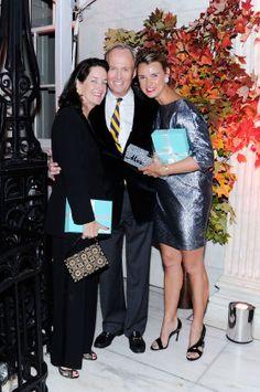 New York, After Dark - Tara Rockefeller, Mark Gilbertson, and Allison Aston