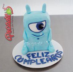 #bajoterra @Bajo_Terra @Disney @DisneyPixar @DisneyXD_LA   #PEDIDOS: gerencia@pecaditos.com.co #TELÉFONOS: 6435035 - 3008950900 – 3105672077 #Whatsapp: 3008950900 #Ponqués #Bucaramanga — at #Cabecera: Cra.35 #54-113.