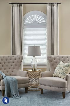 Drapery Ideas - CLICK PIC for Various Window Treatment Ideas. #windowcoverings #windowtreatmentideas