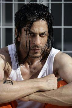 Shahrukh Khan - Don 2 (2011) Source: sawfnews.com