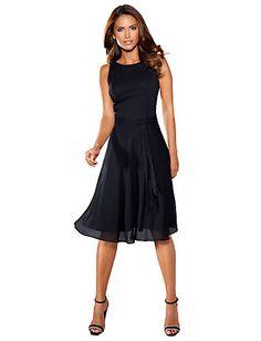df417c16409d Patrizia Dini by heine - Prinzesskleid weiß im Heine Online-Shop kaufen  Kleider Für Jeden