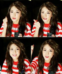 2NE1 Dara K Star Lovers