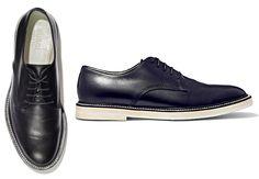 Best Men's Dress Shoes: Style: GQ