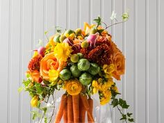 Easter Ideas - Food, Decor, Parties + Crafts | Southern Living Exotic Flowers, Purple Flowers, Spring Flowers, Spring Flower Arrangements, Floral Arrangements, Simple Bathroom Designs, Peonies Garden, Flowers Garden, Easter Flowers