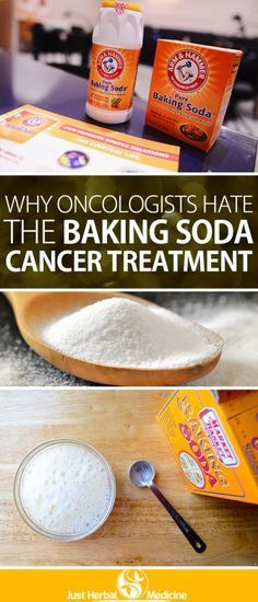 fitness tips weight loss gym workout healthy food Why Oncologists Hate The Baking Soda Cancer Treatment Natural Cancer Cures, Natural Cures, Natural Health, Cool Ideas, 31 Ideas, Herbal Remedies, Health Remedies, Cancer Fighting Foods, Cancer Foods