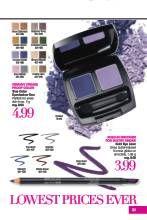Avon Brochure, February, Campaign, 3d, Facebook, Shop, Store