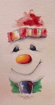 watercolor painting ideas diy fun 46 46 Ideas Painting Watercolor Diy Fun 46 Ideas Painting Watercolor Diy FunYou can find Watercolor paintings and more on our website Watercolor Christmas Cards, Watercolor Cards, Watercolor Paintings, Watercolor Ideas, Painting With Watercolors, Christmas Cards Drawing, Watercolor Pictures, Watercolor Brushes, Watercolor Techniques