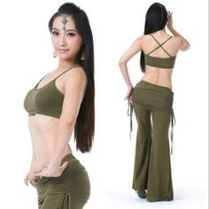 D9AO Practice Trible Belly Dance Top or Pants or Suit | eBay