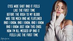 Avicii - Lonely Together (Lyrics) ft. Avicii Lyrics, Avicii Album, Music Lyrics, Music Songs, I Love You Song, Let Me Love You, Me Me Me Song, Let It Be, Lonely Song