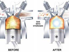 hyDRO-Gencore  RUN YOUR CAR...using WATER! Our HYDROGEN CELL lowers co2 gases on your vehicle Help save the Environment & save Gas