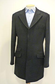 #nantes #coupdeciseaux #surmesure #tailleur #tailormade #manteau #coat