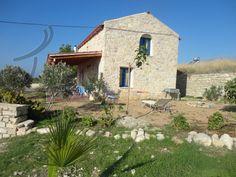 Ferienhaus Kreta: Thea