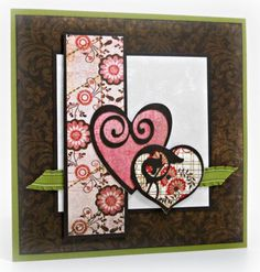 Wedding/Love/Valentine/Anniversary by june houck - Cards and Paper Crafts at Splitcoaststampers