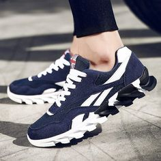 Blade Shoes, Air Max Sneakers, Shoes Sneakers, Nike Huarache, Summer Shoes, Color Mixing, Casual Shoes, Nike Air Max, Wave