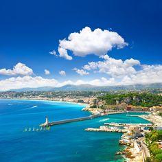 Nizza - Cote d'Azur