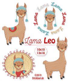 Lama Leo