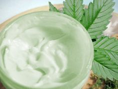 Make your own Cannabis Salve? Recipe and instructions for making topical Cannabis salve can be found here.