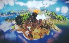 The Witness is an upcoming 3D puzzle video game created by Jonathan Blow, and in development by Thekla, Inc. The Witness is set for release on January 26, 2016, for PlayStation 4 and Microsoft Windows, and for iOS on a later date.