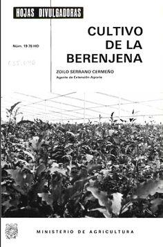 Libros de Agronomia Gratis: HORTALIZAS
