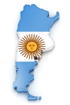 Stay and study in the South American country of Argentina. There is financial assistance available through various scholarship programs. Argentina Soccer, Argentina Flag, Diego Armando, South American Countries, Hispanic Heritage Month, Argentine, Scholarships For College, American Country, Missionary Mom