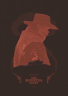 A Bullet - The Hateful Eight by lewisdowsett.deviantart.com on @DeviantArt