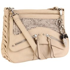 Cute cross body purse. Currently obsessed with cross body purses... i dont know how this happened.