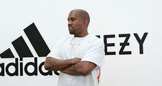 Adidas contrata Kanye West para criar nova marca esportiva   Adidas Originals e Kanye West anunciaram a parceria nesta semanaa nova marca Adidas Originals  Kanye West além da já recorrente Yeezy. O acordo prevê uma colaboração à longo prazo. Com o sucesso de vendas dos modelos de tênis Yeezy Boost 750 e Yeezy Boost 350 a Adidas levou os sucessos com Kanye para frente incluindo no projeto até um plano de expansão para aumentar a distribuição da parceria. Especula-se que o contrato entre Kanye…