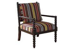 Ashley Furniture Signature Design Ballari Accent Chair Garden
